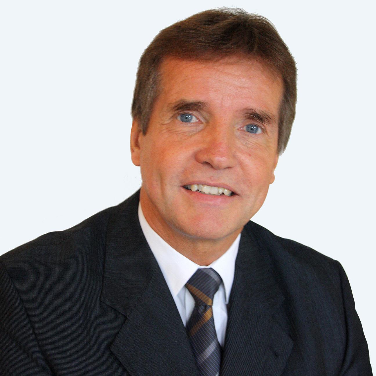 Hans-Jörg Felbick, Gründer hjf consulting